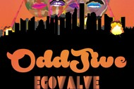 Image for event: The OddJive Invasion