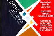Image for event: Open Art Studios