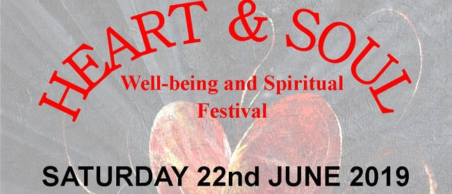 Heart and Soul Wellbeing Festival