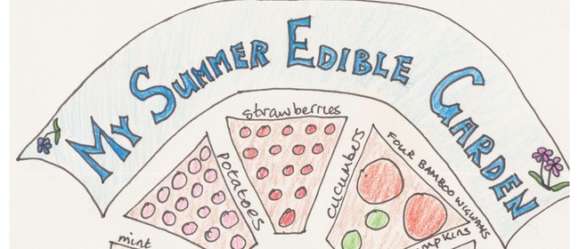 Plan Your Edible Garden
