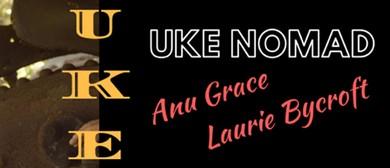 Uke Nomad - Concert