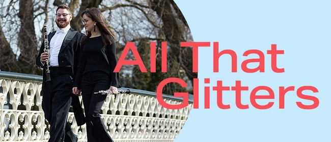 CSO Studio Series: All That Glitters