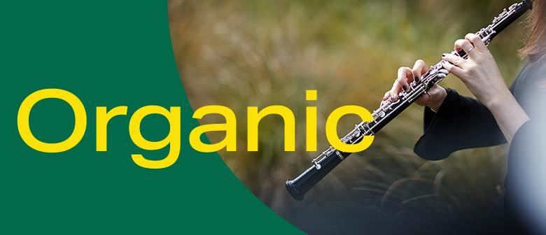 Lamb & Hayward Masterworks: Organic