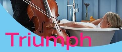 Lamb & Hayward Masterworks: Triumph