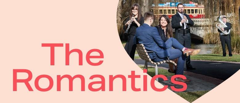 Lamb & Hayward Masterworks: The Romantics
