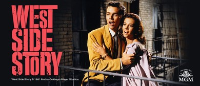 Lamb & Hayward Masterworks: West Side Story