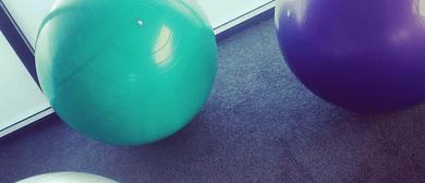 Pilates & The Ball