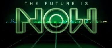 The Future Is Now Music Festival Oamaru