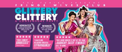 Fringe Wives Club - Glittery Clittery