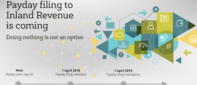 All You Need to Know About Payday Filing - Seminar