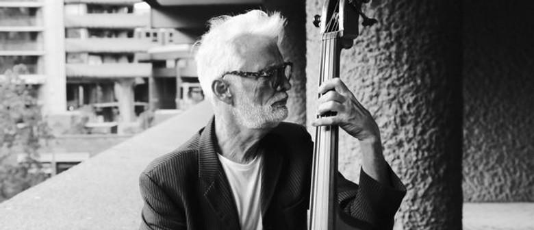Live Jazz with John Leigh Calder