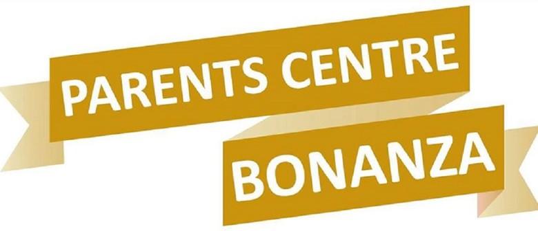Cambridge Parents Centre Bonanza