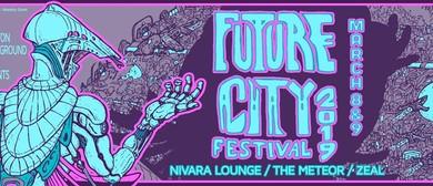 Future City Festival 2019 featuring Nadia Reid