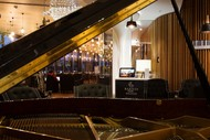 Image for event: Live Music At The Piano Bar
