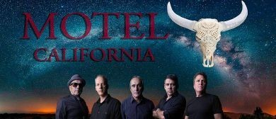Motel California- Eagles Tribute