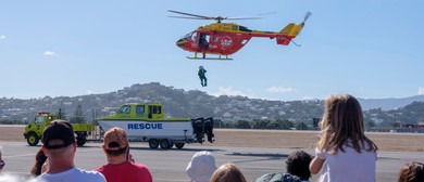 Life Flight Open Day