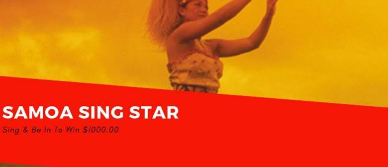 Samoa Sing Star Search