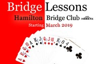 Image for event: Tuesday Evening Bridge Lessons