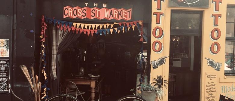 The Cross Street Market – Valentine Special