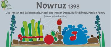 Nowruz Cultural Celebration