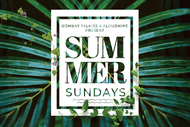 Image for event: Bombay Talkies - Summer Sundays