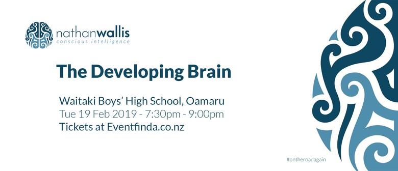 The Developing Brain - Oamaru