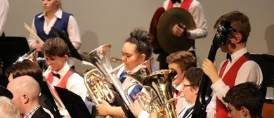 Hawkes Bay Festival of Bands