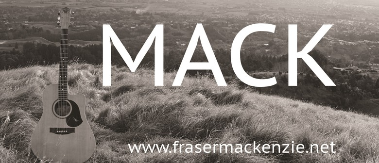 Mack At the Paisley: CANCELLED
