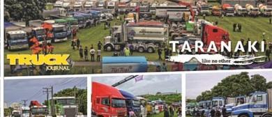 Taranaki Truck Show 2019
