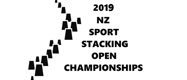 2019 NZ Sport Stacking Open Championships