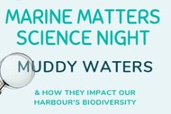Image for event: Marine Matters Seaweek Science Night
