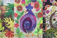 Image for event: Beginners Applique & Quilting