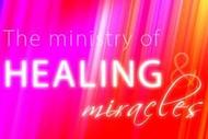 Prayer for Healing Opportunity
