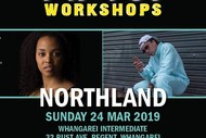 Image for event: Smokefree Community Hip Hop Workshops