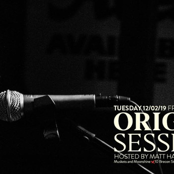 Originals Session Volume 13