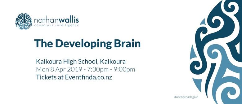The Developing Brain - Kaikoura