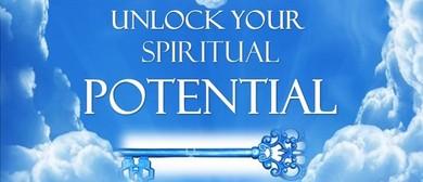 Petone Workshop - Unlock Your Spiritual Potential