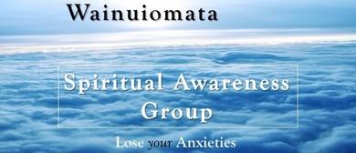Wainuiomata Spiritual Awareness Group