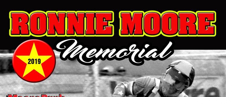 Ronnie Moore Memorial