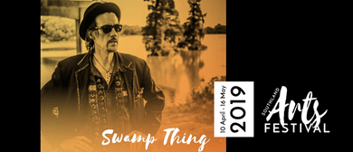 Swamp Thing - Massav Productions