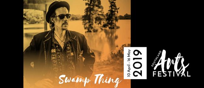 Swamp Thing - Massav Productions