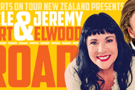 Image for event: Michele A'Court and Jeremy Elwood On the Road