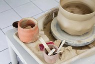 Image for event: Pottery Classes Thursday Morning