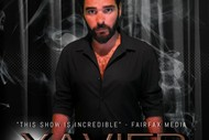 Image for event: Xavier Crow's  - Hypnotic - Hypnosis Show.