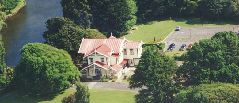 Caccia Birch House Open Day