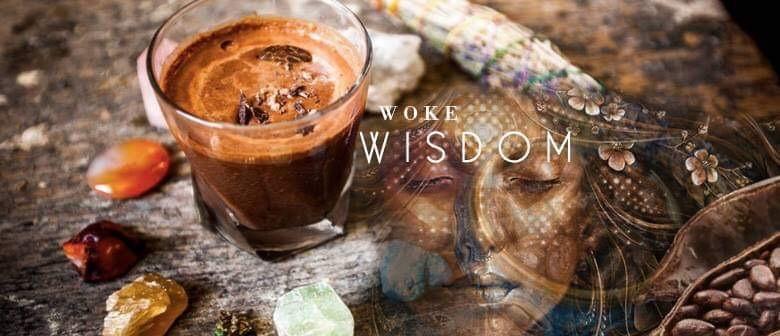 Woke Wisdom Community - Cacao Ecstatic Dance