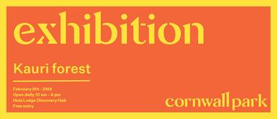 Kauri Forest Exhibition