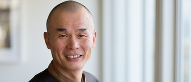 Elevate Your Life: 2-day workshop with Yuan Tze