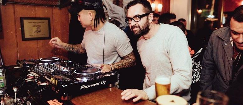 DJ - Chapel Sundays Geroge FM's Stu Tolan & General Lee