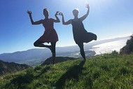 Image for event: Energy Renewal Easter Yoga Retreat